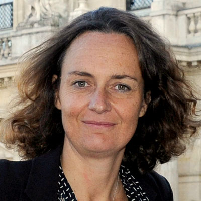 Bénédicte Fauvarque-Cosson (France)