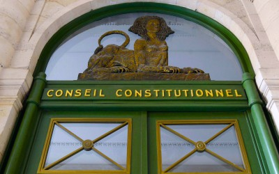 France – Constitutional Court on law obliging big companies to identify and prevent human rights violations and environmental damages