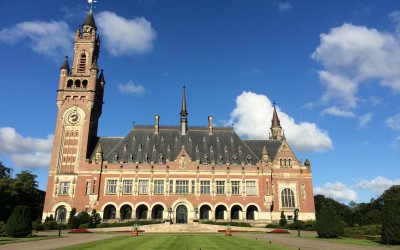 ICJ upholds jurisdiction in Immunities and Criminal Proceedings (Equatorial Guinea v. France)