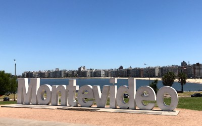 3rd Thematic Congress in Montevideo on Enforcement and Effectiveness of the Law