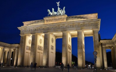 Colloquium on Race and Law: German and French cross-Perspectives, Berlin, 19-20 October 2017